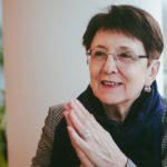 Tamara Hundorova