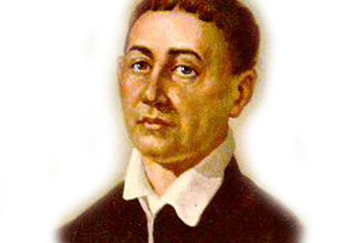 Today we celebrate the life of the greatest Ukrainian philosopher and poet Hryhoriy Skovoroda