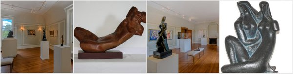 Alexander Archipenko: The Augustin and Maria Sumyk Collection