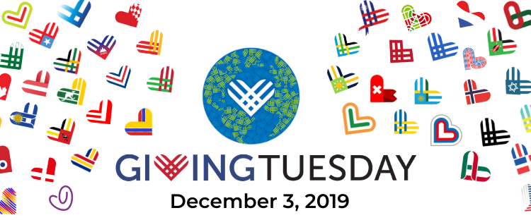 Support the Ukrainian Institute of America on #GivingTuesday!