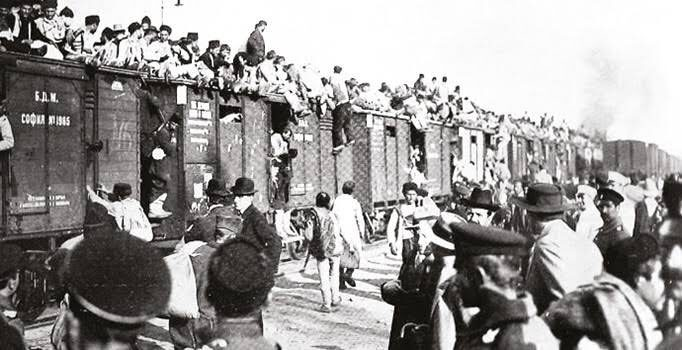 Remembering the Crimean Tatar Deportation, the Sürgünlik