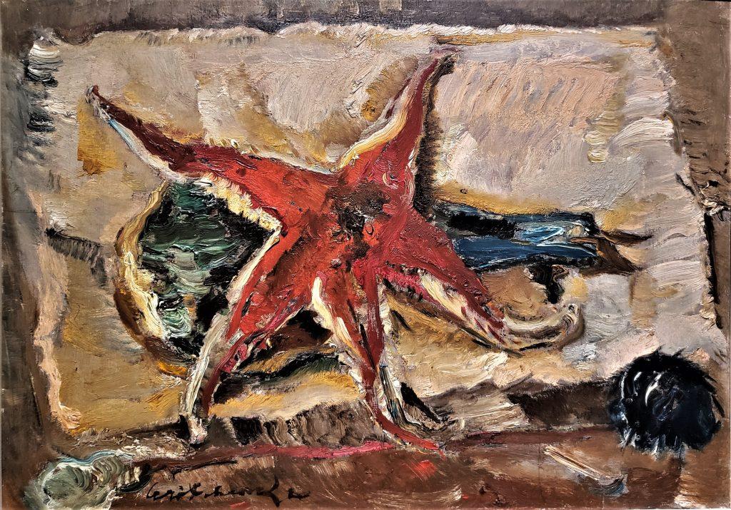 Hryshchenko.SeaStar