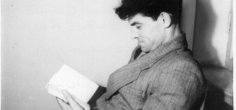 Ukrainians are marking 35 years since the death of Vasyl Stus