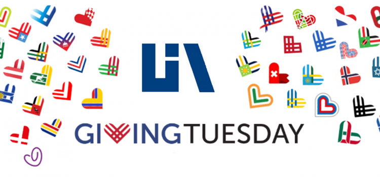 Support the Ukrainian Institute of America on #GivingTuesday 12.01.2020
